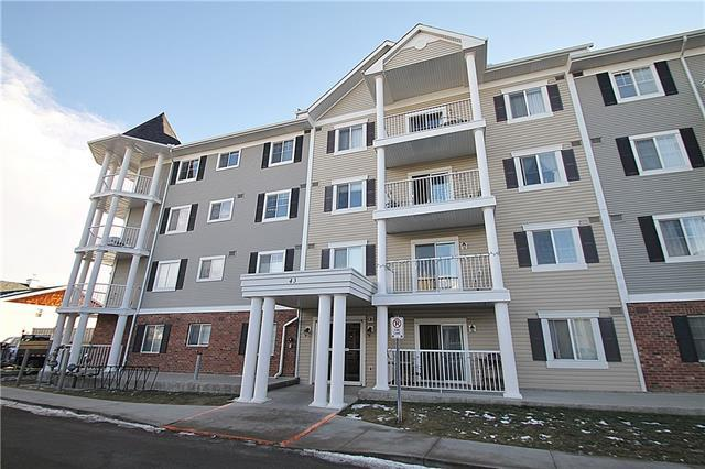 43 Country Village Lane NE #2202, Calgary, AB T3K 0E7 (#C4220325) :: Canmore & Banff