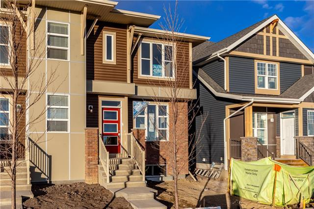 260 Chinook Gate Park, Airdrie, AB T4B 4V3 (#C4220327) :: Redline Real Estate Group Inc