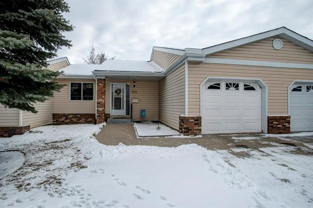 123 Macewan Park Heights NW, Calgary, AB T3K 3W6 (#C4220339) :: Redline Real Estate Group Inc