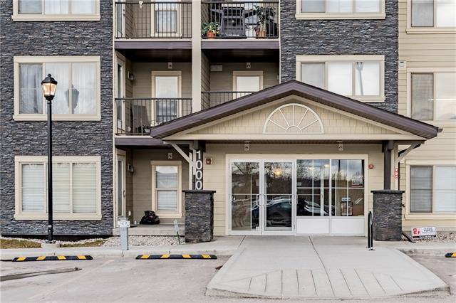 625 Glenbow Drive #1114, Cochrane, AB T4C 0S7 (#C4220369) :: Canmore & Banff