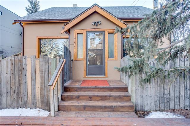 141 38A Avenue SW, Calgary, AB T2S 0W3 (#C4220377) :: Calgary Homefinders