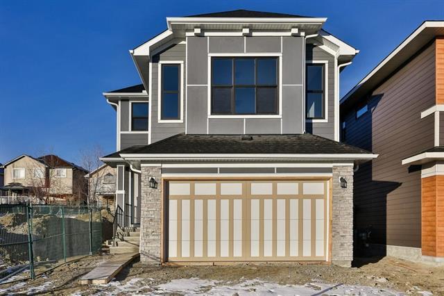 293 Harvest Hills Way NE, Calgary, AB T3K 2L9 (#C4220404) :: Canmore & Banff