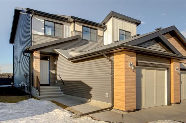 1000 Seton Circle SE, Calgary, AB T3M 2V2 (#C4220410) :: Redline Real Estate Group Inc