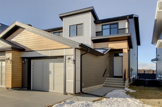 1004 Seton Circle SE, Calgary, AB T3M 2V2 (#C4220412) :: Redline Real Estate Group Inc