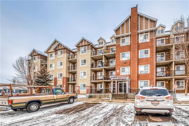 73 Erin Woods Court SE #3106, Calgary, AB T2B 3V2 (#C4220475) :: Calgary Homefinders