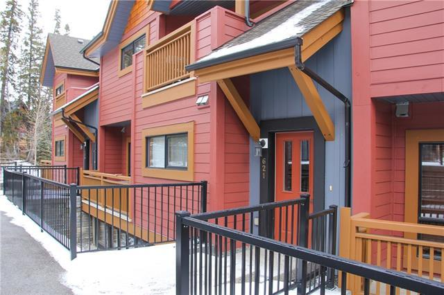 80 Dyrgas Gate #621, Canmore, AB T1W 3M8 (#C4220478) :: Canmore & Banff