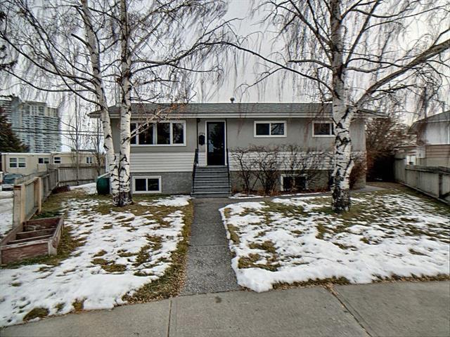 3903 12 Avenue SW, Calgary, AB T3C 0S9 (#C4220489) :: Canmore & Banff