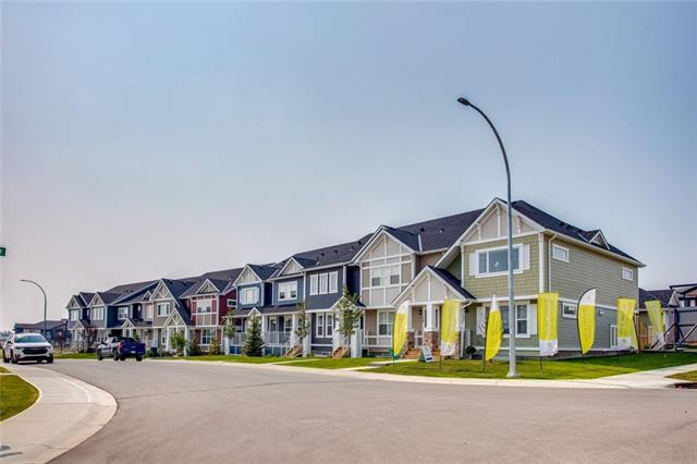 126 Baysprings Terrace SW, Airdrie, AB T4B 4A8 (#C4220499) :: Redline Real Estate Group Inc