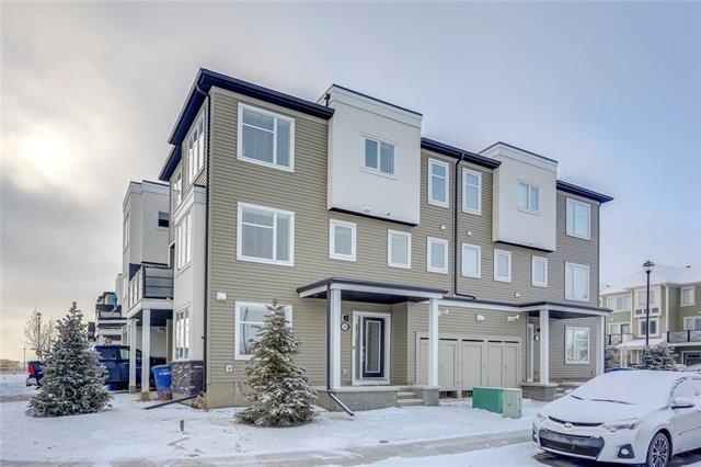 346 Windford Green SW, Airdrie, AB T4B 4G4 (#C4220502) :: Redline Real Estate Group Inc