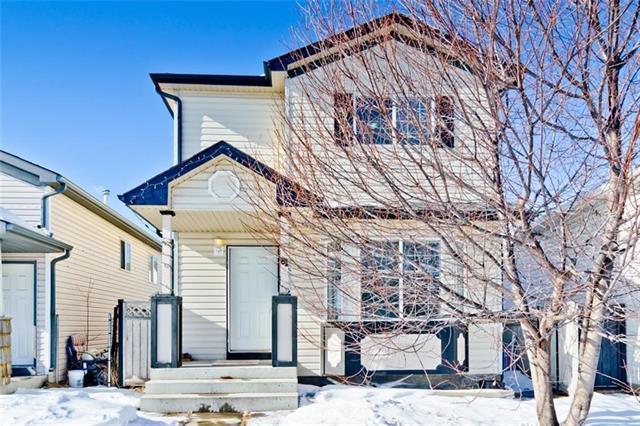 81 Martinvalley Place NE, Calgary, AB T3J 4A2 (#C4220548) :: The Cliff Stevenson Group