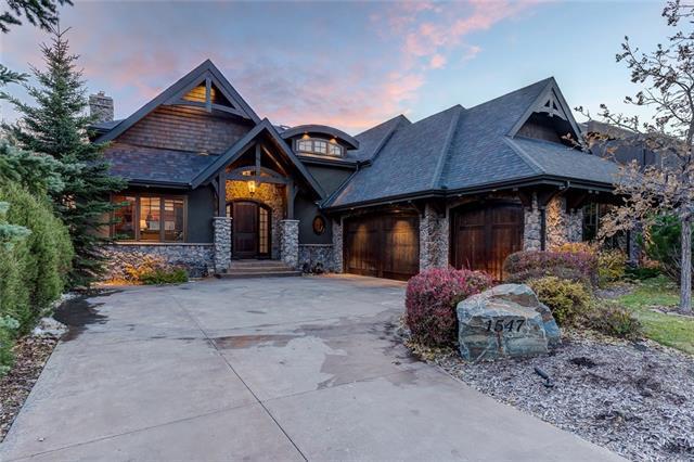 1547 Windsor Street NW, Calgary, AB T2N 3X5 (#C4220553) :: Redline Real Estate Group Inc