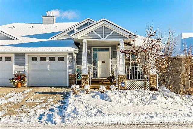 55 Tucker Circle, Okotoks, AB T1S 2J7 (#C4220636) :: Redline Real Estate Group Inc