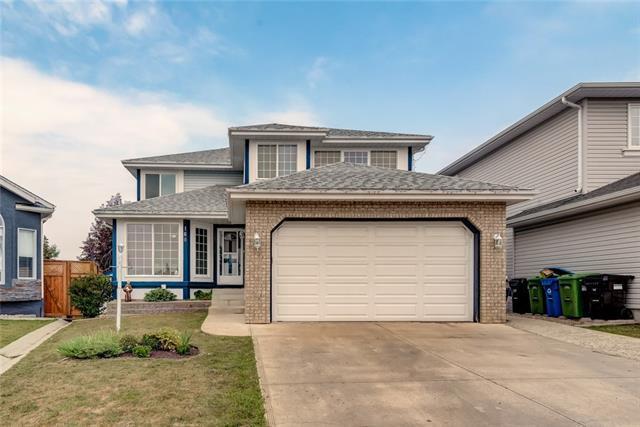 160 Citadel Manor NW, Calgary, AB T3G 3Y5 (#C4220651) :: The Cliff Stevenson Group