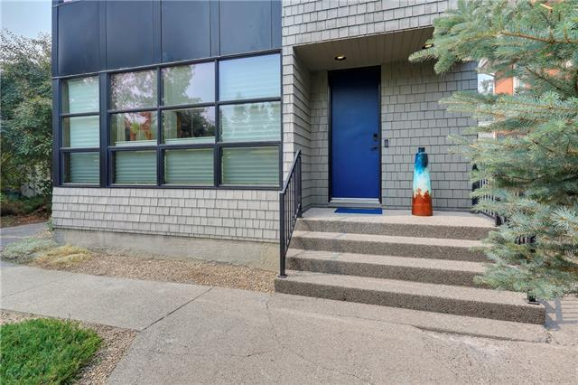 3033 Elbow Drive SW, Calgary, AB T2S 2J5 (#C4220679) :: Canmore & Banff