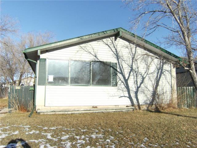 57 Cedar Crescent, Drumheller, AB T0J 0Y5 (#C4220707) :: Redline Real Estate Group Inc