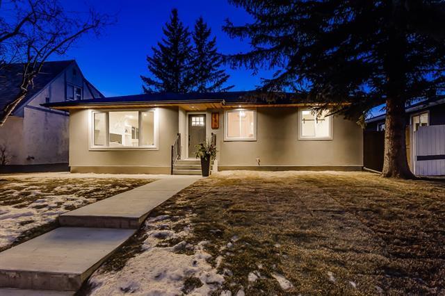 407 Astoria Crescent SE, Calgary, AB T2J 0Y4 (#C4220773) :: Redline Real Estate Group Inc