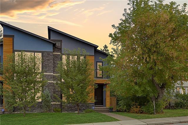 1430 26 Street SW, Calgary, AB T3C 1K3 (#C4220851) :: Redline Real Estate Group Inc