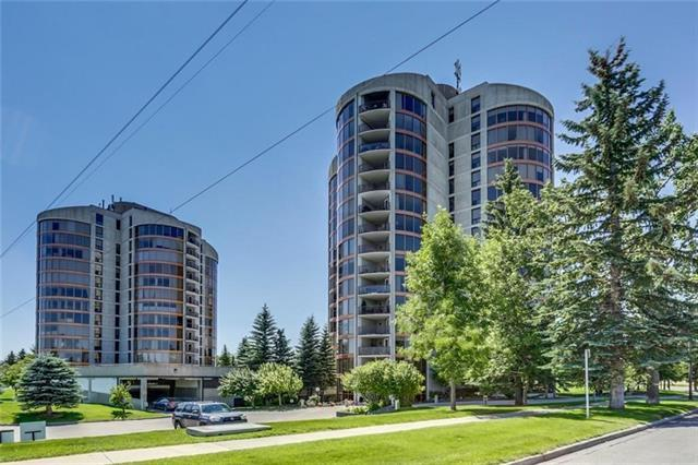 7030 Coach Hill Road SW #3152, Calgary, AB T3H 1E4 (#C4220863) :: Canmore & Banff