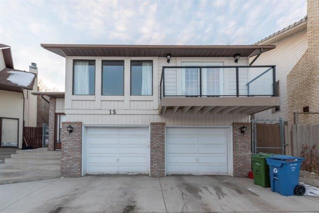 15 Edgeland Court NW, Calgary, AB T3A 2Y8 (#C4220870) :: Canmore & Banff