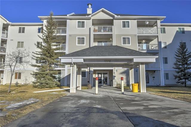 6224 17 Avenue SE #1300, Calgary, AB T2A 7X8 (#C4220903) :: Calgary Homefinders
