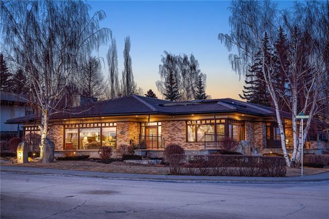 4732 Britannia Drive SW, Calgary, AB T2S 1J7 (#C4220913) :: Redline Real Estate Group Inc