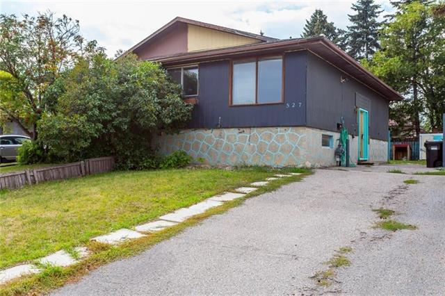 527 42 Street SE, Calgary, AB T2A 3C4 (#C4220950) :: Redline Real Estate Group Inc