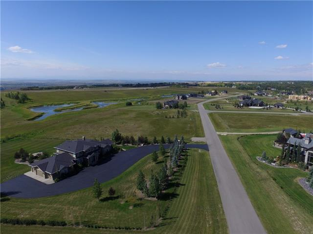 255016 Willow Creek Rise, Rural Rocky View County, AB T3R 0K3 (#C4220973) :: The Cliff Stevenson Group