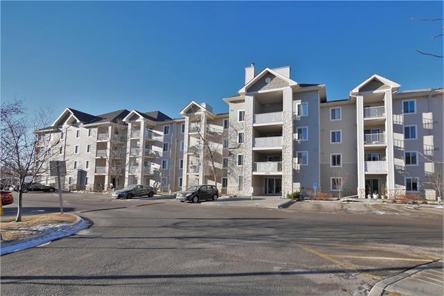16320 24 Street SW #1208, Calgary, AB T2Y 4T7 (#C4220980) :: The Cliff Stevenson Group