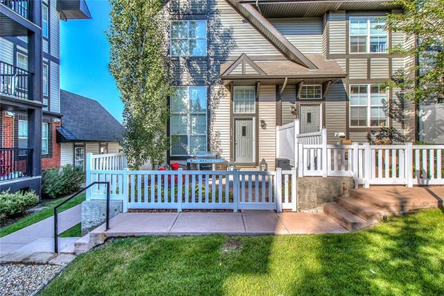 155 New Brighton Villa(S) SE, Calgary, AB T2Z 0T5 (#C4221012) :: The Cliff Stevenson Group