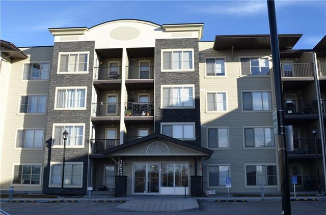 625 Glenbow Drive #1315, Cochrane, AB T4C 0S7 (#C4221026) :: Canmore & Banff