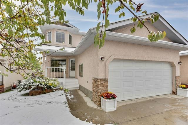 1119 High Glen Place NW, High River, AB T1V 1R5 (#C4221046) :: Redline Real Estate Group Inc
