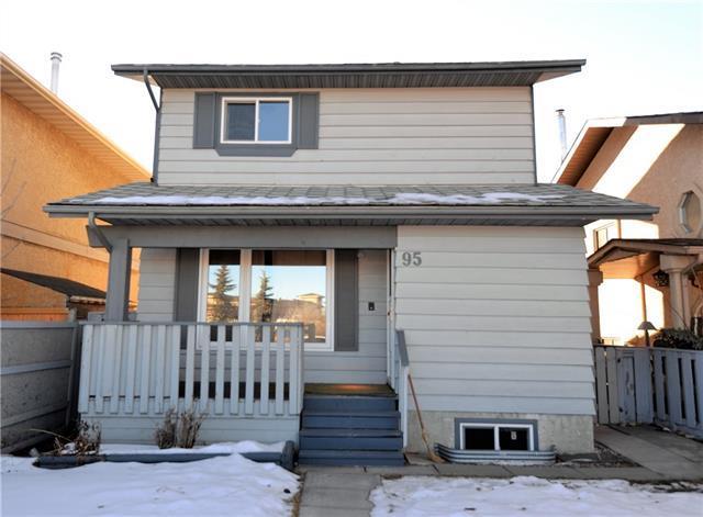 95 Shawmeadows Close SW, Calgary, AB T2Y 1A6 (#C4221052) :: Canmore & Banff