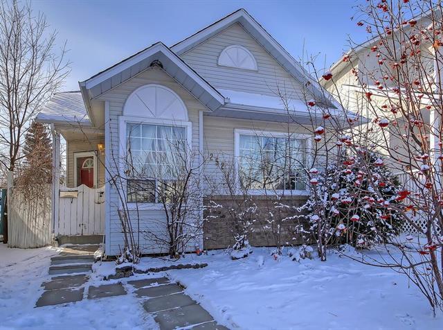 252 Covington Place NE, Calgary, AB T3K 4A7 (#C4221143) :: Redline Real Estate Group Inc