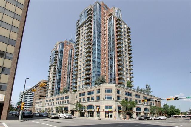 910 5 Avenue SW #2801, Calgary, AB T2P 0C3 (#C4221167) :: Calgary Homefinders