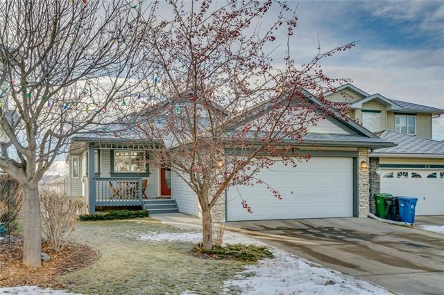 71 Tuscany Hills Park NW, Calgary, AB T3L 2A3 (#C4221192) :: The Cliff Stevenson Group