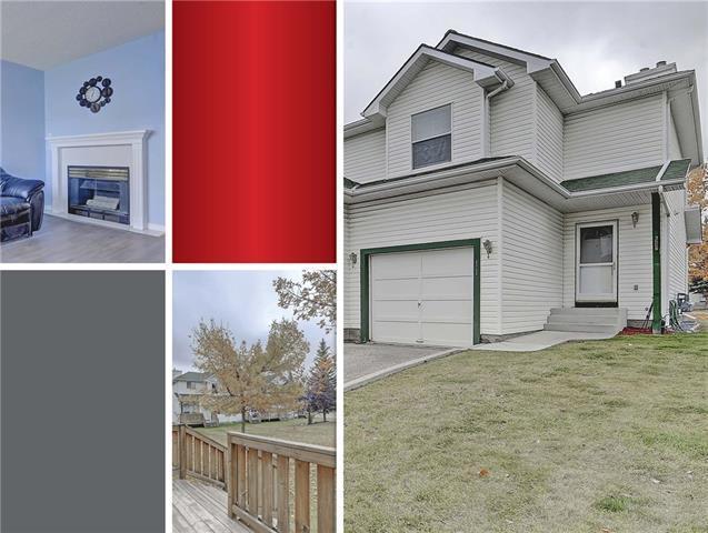 11 Sandpiper Link NW, Calgary, AB T3K 4L7 (#C4221259) :: Redline Real Estate Group Inc