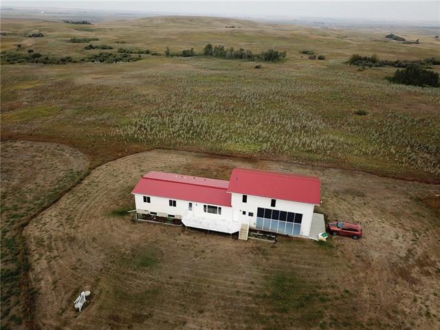 Hand Hills, Rural Special Area 2, AB T0J 0W0 (#C4221262) :: Redline Real Estate Group Inc