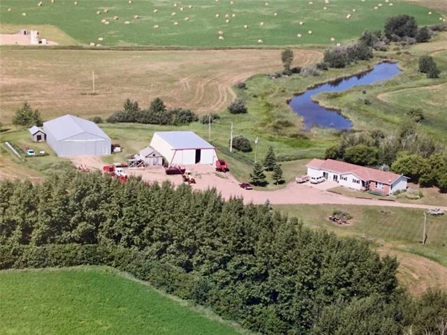 Hand Hills, Rural Special Area 2, AB T0J 0W0 (#C4221283) :: Redline Real Estate Group Inc