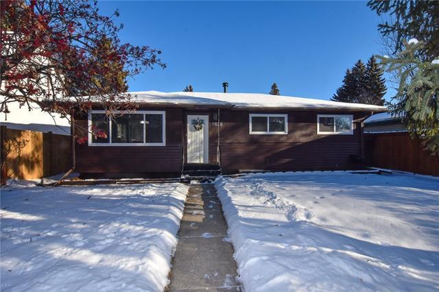 9808 Alberni Road SE, Calgary, AB T2J 0Y8 (#C4221286) :: Redline Real Estate Group Inc