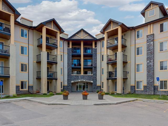 8810 Royal Birch Boulevard NW #1221, Calgary, AB T3G 6A9 (#C4221299) :: Calgary Homefinders