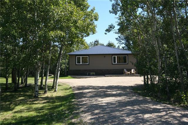 245068 Conrich Road, Rural Rocky View County, AB T2M 4L5 (#C4221305) :: The Cliff Stevenson Group