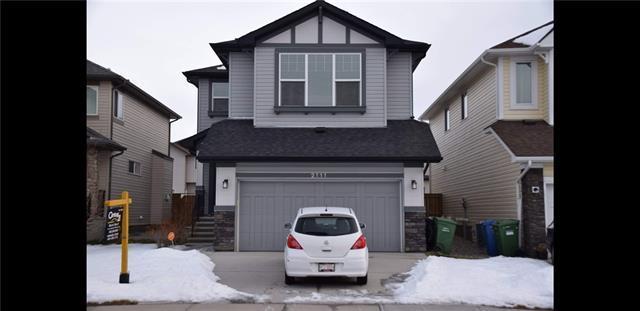 2111 Brightoncrest Common SE, Calgary, AB T2Z 1A3 (#C4221320) :: The Cliff Stevenson Group