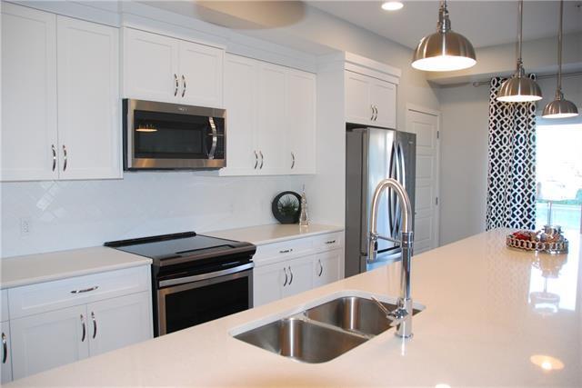 20 Seton Park SE #130, Calgary, AB T3M 2V4 (#C4221338) :: Redline Real Estate Group Inc