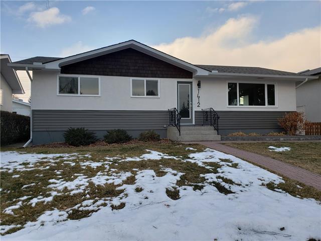 1412 106 Avenue SW, Calgary, AB T2W 0B7 (#C4221357) :: Redline Real Estate Group Inc