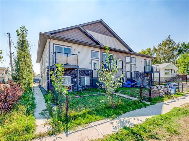 111 4 Avenue A, Strathmore, AB T1P 1B7 (#C4221364) :: Redline Real Estate Group Inc