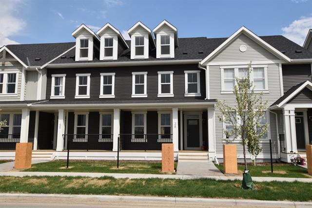 38 Reynolds Gate SW, Airdrie, AB T4B 4J8 (#C4221370) :: Redline Real Estate Group Inc