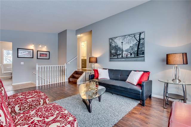 72 Doverview Place SE, Calgary, AB T2B 1Z5 (#C4221377) :: Calgary Homefinders