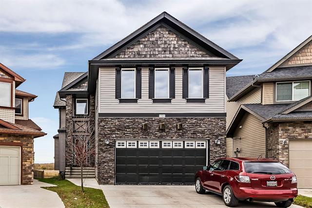 1709 Montgomery Park SE, High River, AB T1V 0B8 (#C4221400) :: Redline Real Estate Group Inc