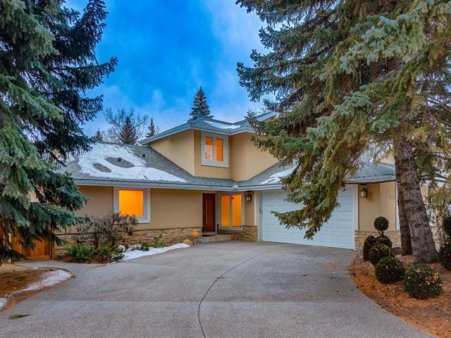 315 Willow Ridge Place SE, Calgary, AB T2J 0J1 (#C4221408) :: Redline Real Estate Group Inc