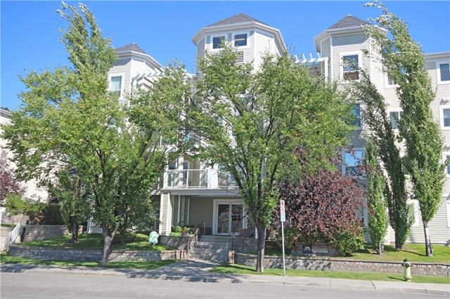 280 Shawville Way SE #204, Calgary, AB T2Y 3Z8 (#C4221416) :: Canmore & Banff